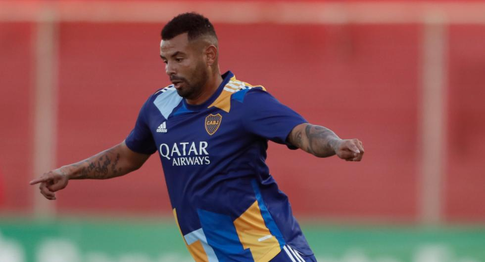 Boca Juniors enfrentó a Unión de Santa Fe por la Copa de la Liga Profesional de Argentina