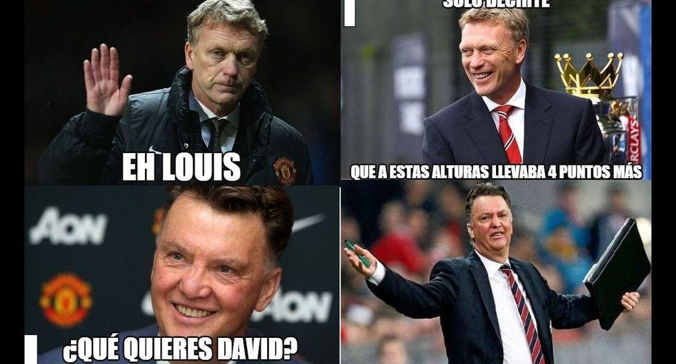 Los memes de la victoria del City sobre el United tras el derby - 1