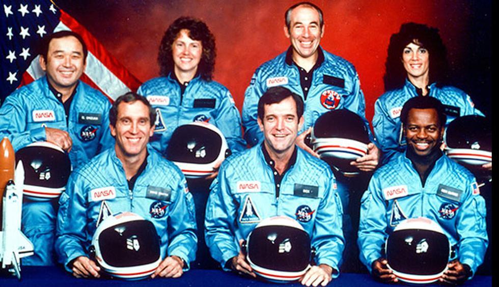 Transbordador Columbia: a 35 años de su primer lanzamiento - 4