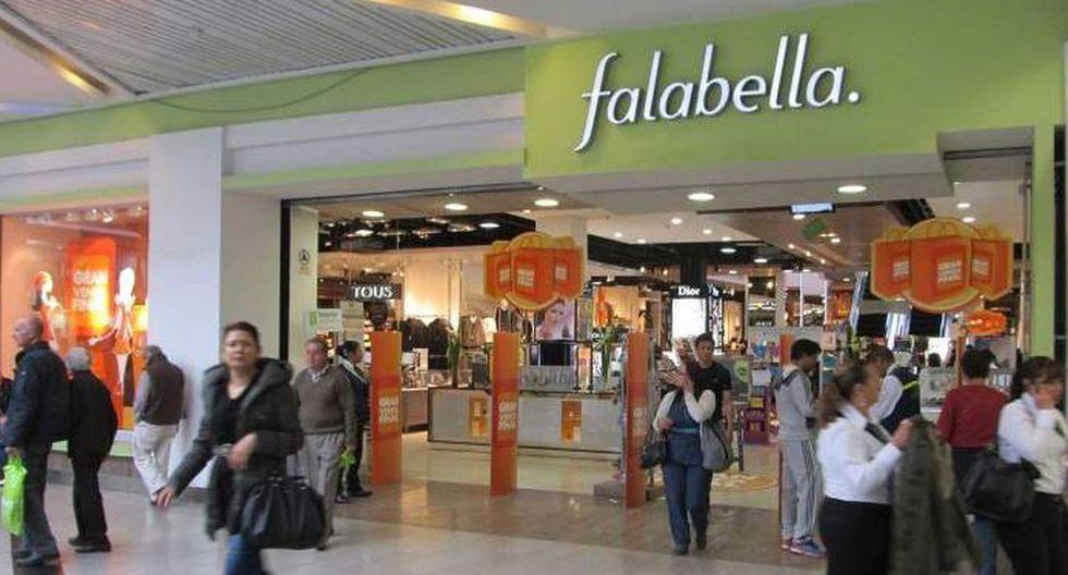 La mayoría de los locales del grupo en Chile están operativos.