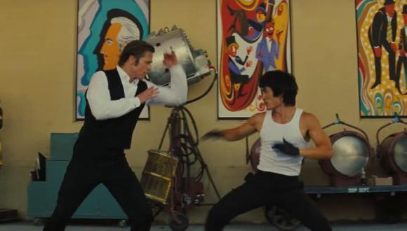 """Película """"Érase una vez en Hollywood"""" se estrenará en el Perú el 15 de agosto."""