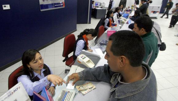 Congreso aprobó dictamen para la reprogramación de deudas. (Foto: El Comercio)