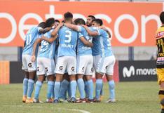 Sporting Cristal venció 3-2 a Cantolao en partido por la Fase 2 de la Liga 1