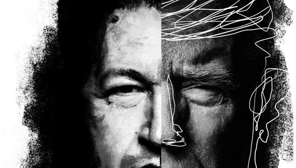 """""""El artículo, del profesor de Harvard Stephen M. Walt, argumenta que Trump está llevando a cabo una transformación en cámara lenta a una autocracia""""."""