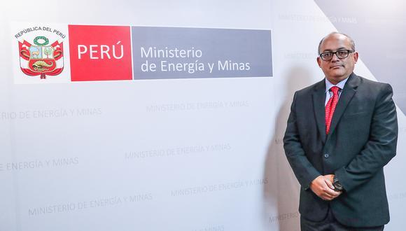 """""""Perú-Petro no realizará los estudios de línea de base ambiental de los proyectos de hidrocarburos"""", dijo Eduardo Guevara, viceministro de Hidrocarburos"""
