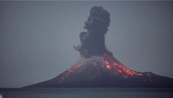 Hace unas semanas se cumplieron 40 años de la erupción del monte Santa Helena, un volcán en el estado de Washington, al noroeste de EE.UU.  (Foto referencial)