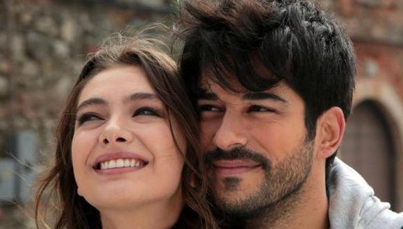 Para que el amor entre Nihan y Kemal triunfe deberá afrontar una serie de obstáculos en Kara Sevda (Foto: Star TV)