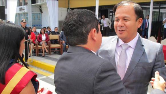 Alcalde de Piura admite distanciamiento con el gobernador regional