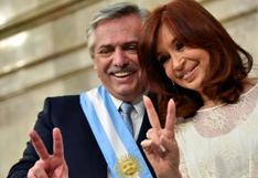 El duro cruce de mensajes entre Alberto Fernández y Cristina Kirchner que tiene en vilo a Argentina
