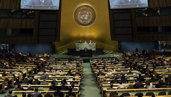 """La libertad de expresión, asociación, movimiento o religión están """"tan restringidas que en la práctica son inexistentes"""", lo que ha llevado a decenas de miles de norcoreanos a huir del país, sostuvo la ONU, mientras que las naciones por las que pasan en su huida están obligadas a repatriar a los que buscan asilo. (Foto: Archivo / TIMOTHY A. CLARY / AFP)."""