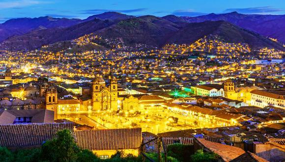 La Ciudad Imperial recibe el 90% de los turistas internacionales que llegan al Perú, pero este año ese canal estará prácticamente cerrado, por lo que se enfocará en el viajero local. (Foto: Shutterstock).