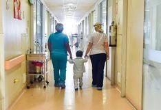 Cáncer infantil: ¿cómo detectar la leucemia a tiempo?