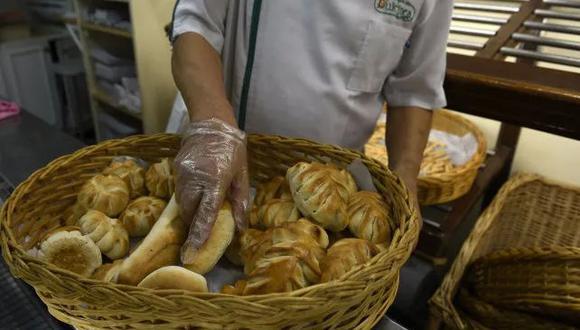 Te contamos todo sobre el Día del Panadero en Argentina. (Foto: La Capital)(Foto: La Capital)