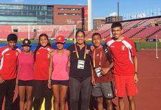 Mundial Sub 20 de Atletismo: equipo peruano competirá con seis deportistas