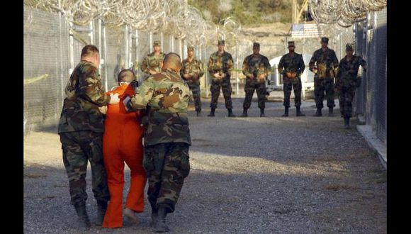Hay 36 presos de Guantánamo sin perspectiva de juicio