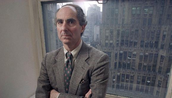 Philip Roth ofreció su último discurso