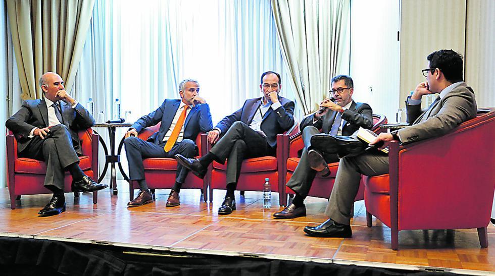 CEO Leadership Forums: Las prioridades de los líderes en Perú - 2