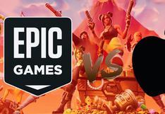 """Epic Games vs. Apple: el juicio que podría acabar con el """"monopolio"""" de la App Store en EE.UU."""