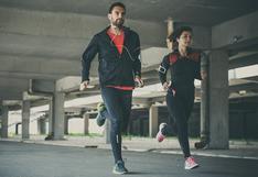 Participa el Entel Challenge: Entrénate ¡Eleva tu nivel en cada kilómetro!