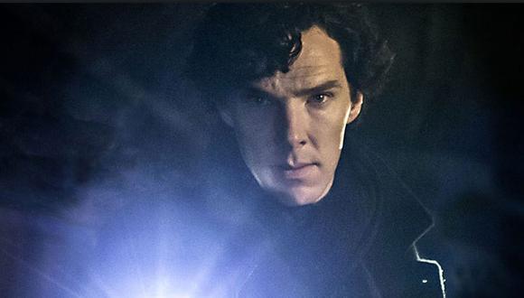 """""""Sherlock"""", la mejor serie de los últimos tiempos, regresa a las pantallas"""
