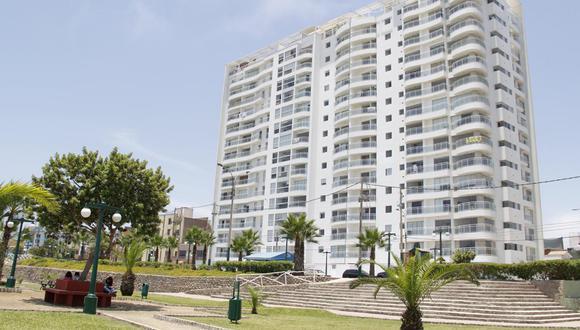 En Lima top, evidentemente, están los departamentos entre 30m2 y 60 m2 más caros (US$ 2.104 el m2). Barranco, Miraflores y San Isidro están a la cabeza con US$ 2.727, US$ 2.372 y US$ 2.294 el m2, respectivamente, según Properati.