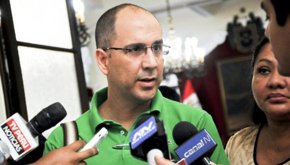 Dictarán sentencia contra Pablo Secada el viernes 13 de junio