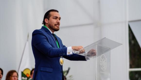 Alcalde de La Molina presentó hábeas corpus contra Línea Amarilla. (Foto: GEC)