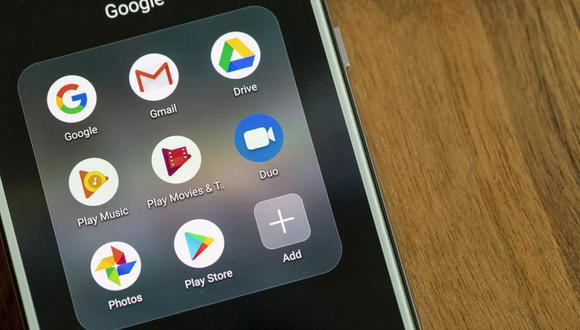 Play Store es la tienda de aplicaciones de Google. (Foto: Justin Chin/ Getty Images)