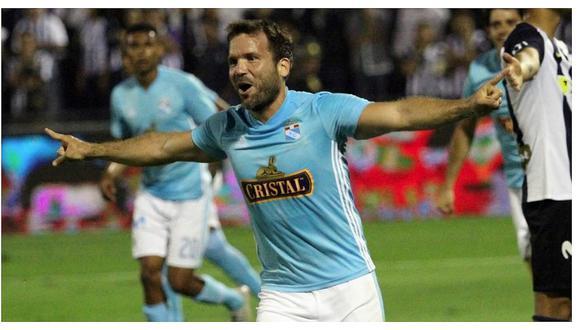 Renzo Revoredo jugó en Barcelona de Guayaquil y los periodistas tienen un gran recuerdo de él. (VIDEO)