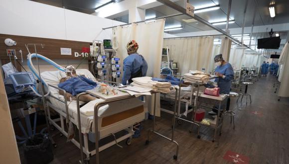 Coronavirus en México | Últimas noticias | Último minuto: reporte de infectados y muertos hoy, sábado 11 de septiembre del 2021 | Covid-19. (Foto: AP/Marco Ugarte)