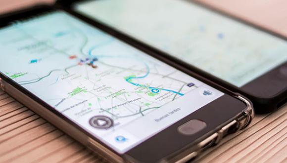 ¿Sabes cuántos megas consumes al utilizar Google Maps durante una hora? Esto debes tomar en cuenta. (Foto: Google)