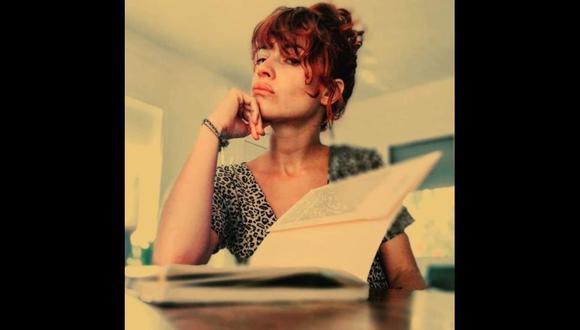 Gestora cultural, historiadora del arte, conferenciante, escritora y fanzinera. Creadora de la plataforma cultural feminista QuiénCoñoEs