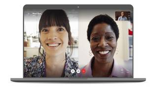 Conoce paso a paso cómo realizar una videollamada a través de Google Meet, la app que te permite comunicarte con hasta 100 personas. (Foto: Google)