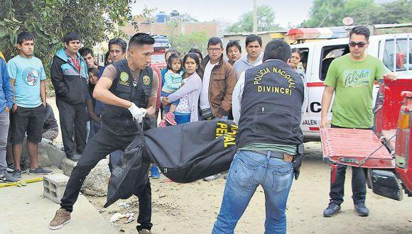 Perú no penaliza los crímenes por homofobia