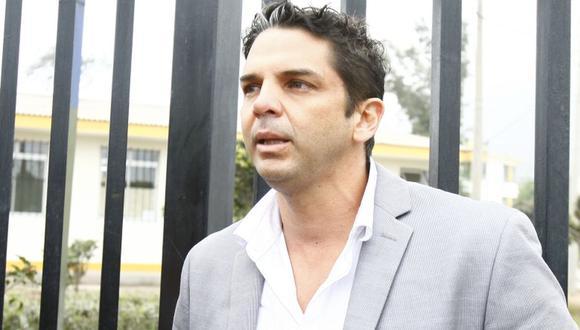 Luis Miguel Llanos se encuentra estable tras ser baleado por delincuentes | GEC