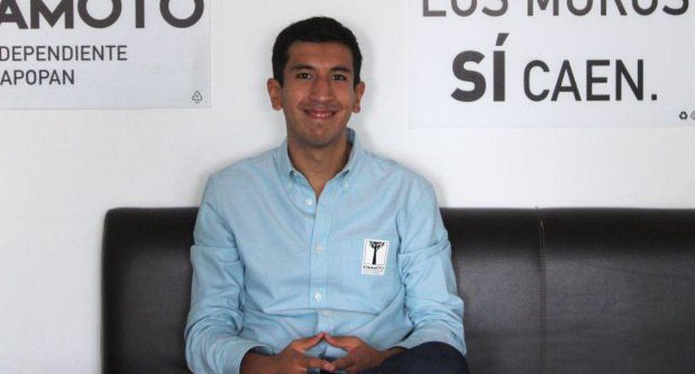 México: El candidato sin partido que ganó en las elecciones