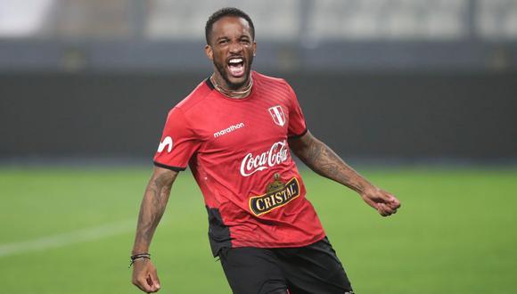 Deportivo Municipal ve como posibilidad sumar a Jefferson Farfán. (Foto: GEC)