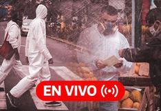 Coronavirus Perú EN VIVO   Cifras y noticias en el día 304 del estado de emergencia, hoy miércoles 13 de enero