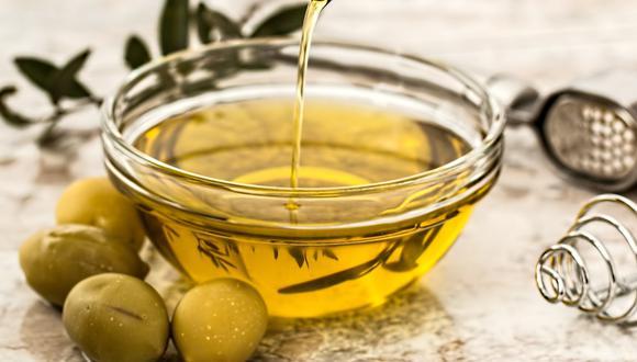 ¿Por qué es importante incluir el aceite de oliva en nuestra dieta diaria? (Foto: Pexels)
