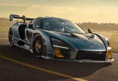McLaren Senna: preparador Novitec presenta una versión extrema de 902 hp   FOTOS