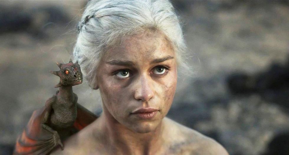 Emilia Clarke turns 35: the