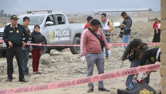 En lo que va del año, al menos 121 personas han sido asesinadas en La Libertad. (Foto: Johnny Aurazo)