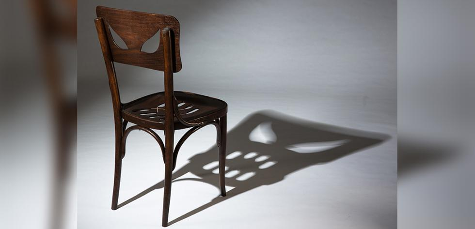 """Esta silla """"liberará"""" los monstruos que viven en tu comedor - 1"""
