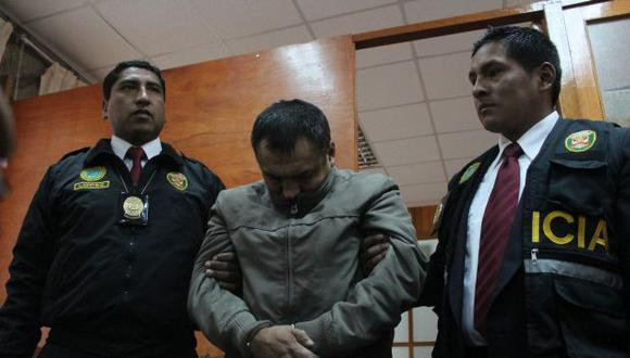 Cae hombre buscado por la Interpol por violar a niña en Italia