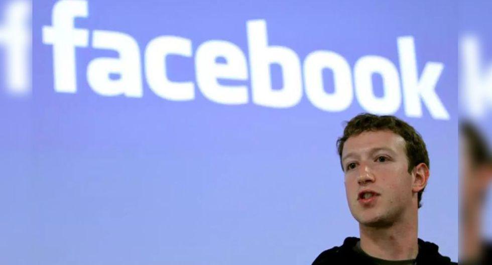 El presidente de Facebook, Mark Zuckerberg, podría ser llamado a comparecer ante el parlamento británico. (Reuters)