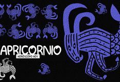 Horóscopo de Capricornio hoy, 26 de setiembre del 2021: qué dice el tarot sobre tu signo zodiacal