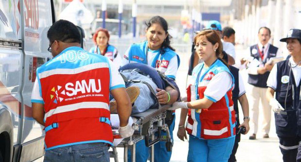SAMU: denuncian que no renovaron contratos a 168 trabajadores