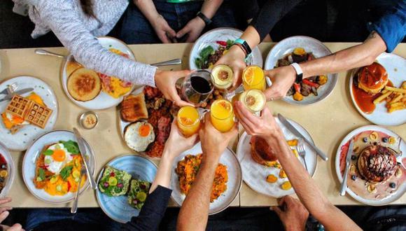 El colectivo espera agrupar a 500 establecimientos de Latinoamérica. Así que si tienes un restaurante, aún puedes inscribirte. / Foto: Sibaris.