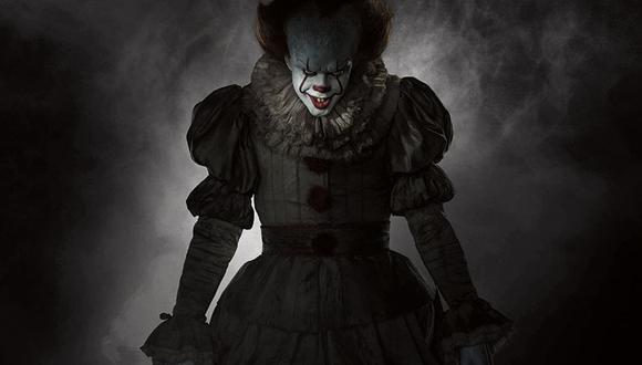 """""""It"""", la nueva película Stephen King. (Foto: AP)"""