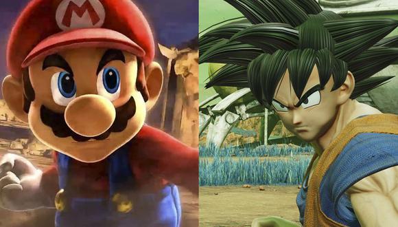 Dragon Ball: ¿por qué Gokú nunca será parte de Super Smash Bros. Ultimate? (Foto: Montaje | Nintendo | Bandai Namco)